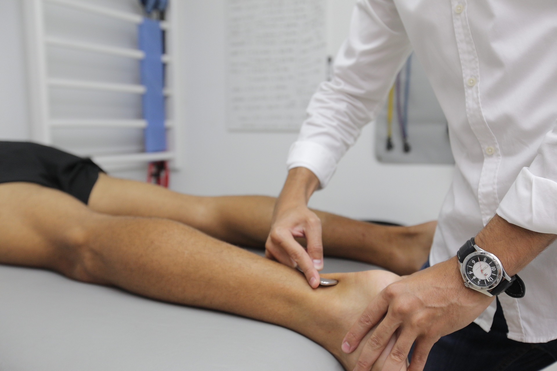 Fysiotherapie Gouda